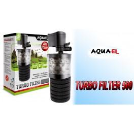 Фильтр Aquael Turbo 500 (до 150 л)