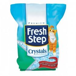 Наполнитель Fresh Step силикагель 1,81 кг.