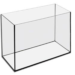 Аквариум прямоугольный 40 л.(440*270*340)